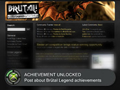 Brutal Legend achievement