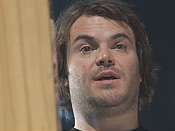'Brutal Thoughts with Jack Black': Affirmation