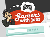 Gamers with Jobs