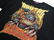 Metal Beast Mishka NYC t-shirt