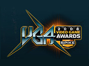 Spike Video Game Awards